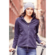 8700F Women's full-zip outdoor fleece