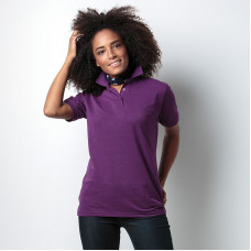 KK703 Klassic polo women's with Superwash® 60°C