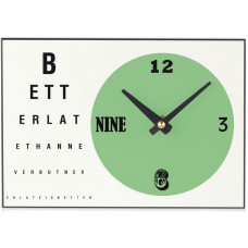 Photo Wall Clock - Landscape