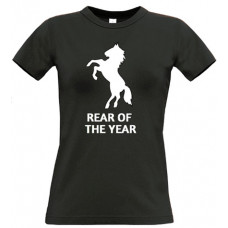 REAR OF THE YEAR - Printed T-Shirt