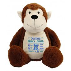 Monkey - Birth Block