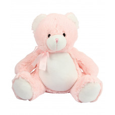 Baby Pink Teddy