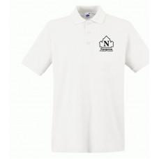 Nanpean School Polo Shirt