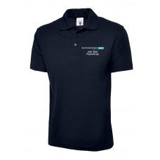 NHS - Unisex Classic Polo shirt