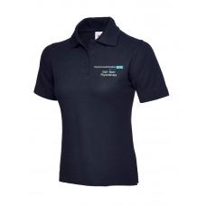 NHS - Ladies Classic Poloshirt