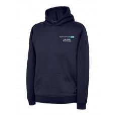 NHS - Hooded sweatshirt