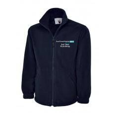 NHS - Unisex Fleece Jacket